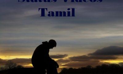 Sad Whatsapp Status Videos Tamil Download