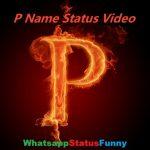 P Name Status Video Download