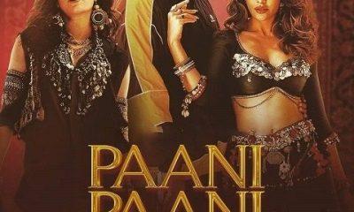 Paani Paani Song Badshah Aastha Gill Status Video Download