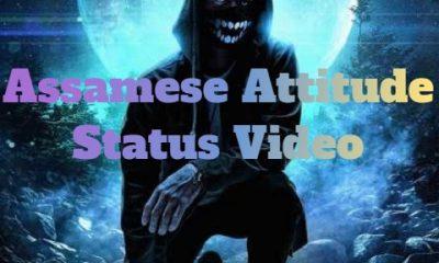 Assamese Attitude Status Video Download