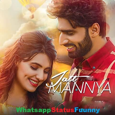 Jatt Mannya Song Shivjot Whatsapp Status Video Download
