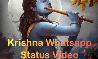Krishna Whatsapp Status Video Download
