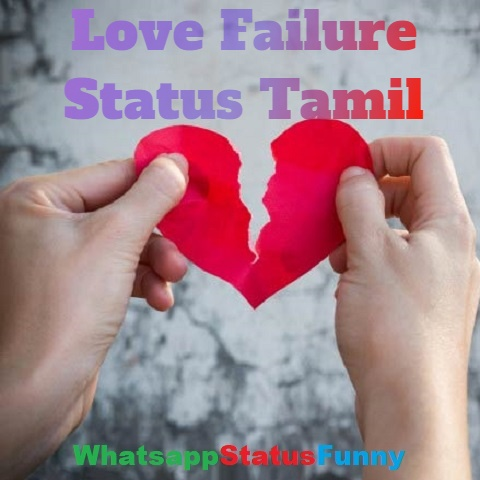 Love Failure Status Tamil Download