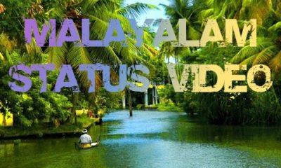 Malayalam Status Video Download