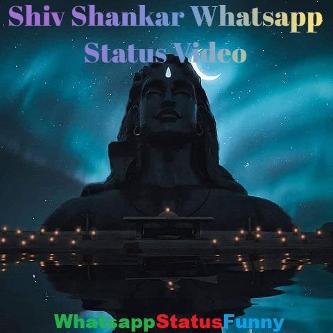 Shiv Shankar Whatsapp Status Video Download