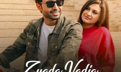 Zyada Vadia Song Nishawn Bhullar Vishal Mishra Status Video Download