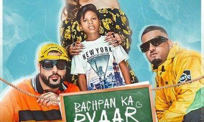 Bachpan Ka Pyaar Song Badshah Status Video Download