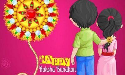 Happy Raksha Bandhan Whatsapp Status Video Download