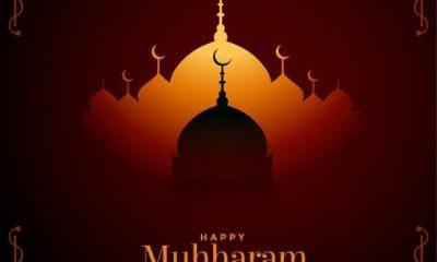 Islamic New Year Whatsapp Status Video Download