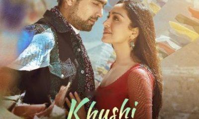 Khushi Jab Bhi Teri Song Jubin Nautiyal Short Status Video Download