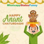 Anant Chaturdashi 2021 Status Video Download For Whatsapp