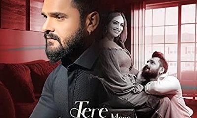 Tere Mere Darmiyan Song Khesari Lal Yadav Status Video Download