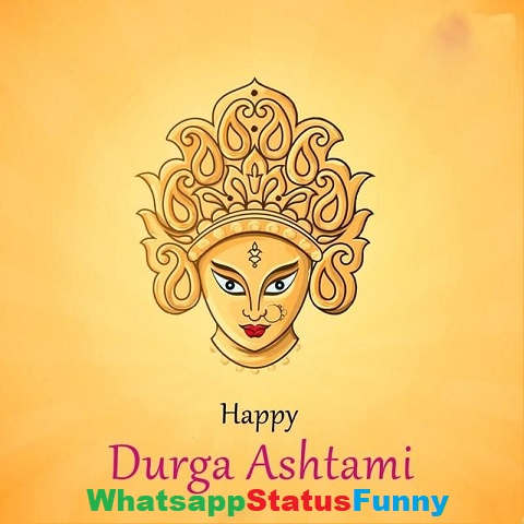 Durga Maha Ashtami 2021 Status Video Download