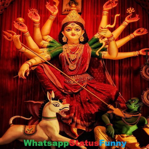 Durga Visarjan Whatsapp Status Video Download