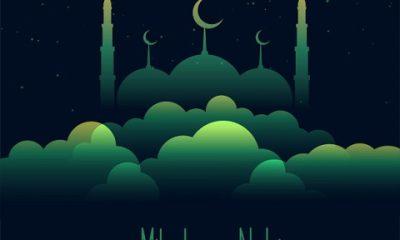 Eid-E-Milad UN-Nabi 2021 Status Video Download