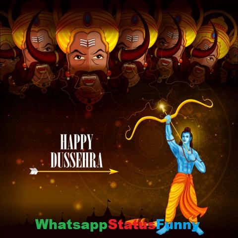 Happy Dussehra 2021 Whatsapp Status Video Download