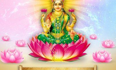 Happy Lakshmi Puja 2021 Status Video Download