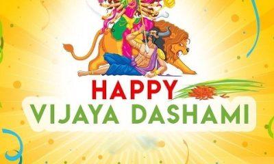 Happy Vijaya Dashami 2021 Status Video Download