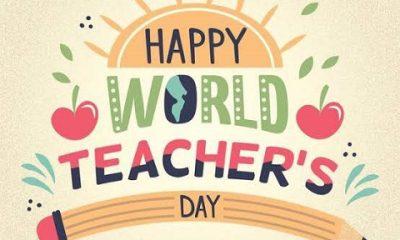 Happy World Teachers Day Status Video Download