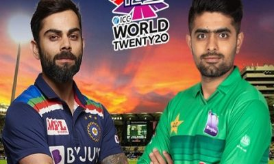 India Vs Pakistan T20 World Cup 2021 Status Video Download