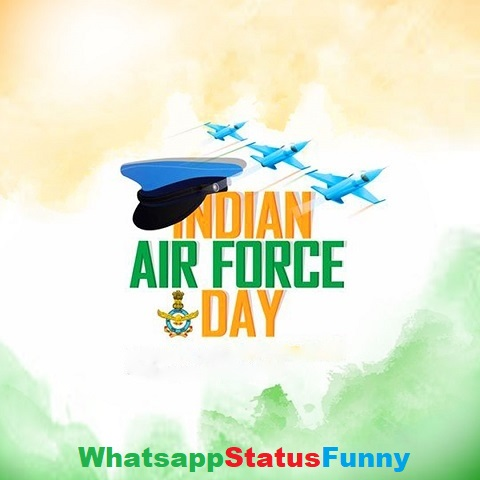 Indian Air Force Day 2021 Status Video Download