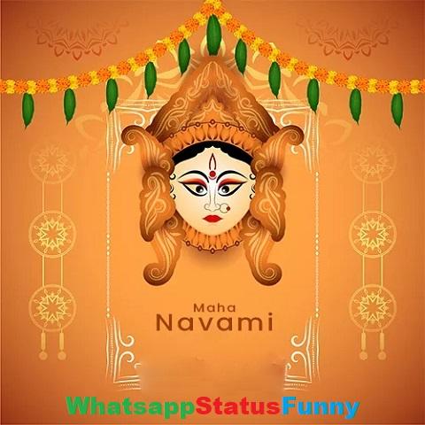 Maha Navami 2021 Status Video Download