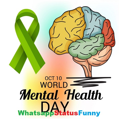 World Mental Health Day Whatsapp Status Video Download